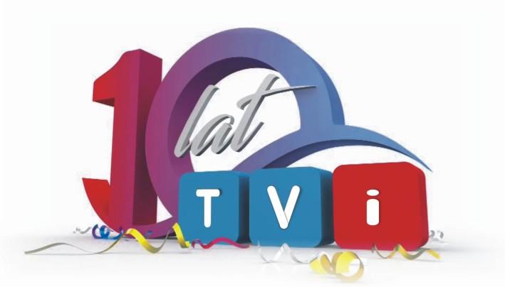 10 LAT TELEWIZJI INTERNETOWEJ TVi