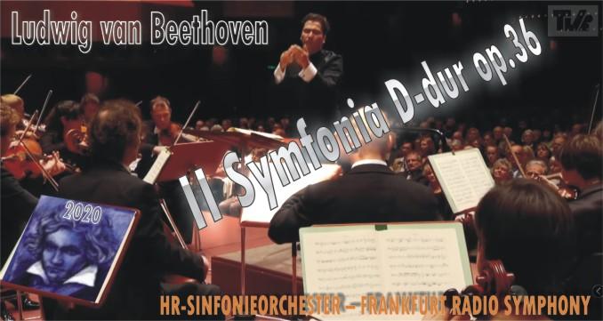 II Symfonia D-dur op.36