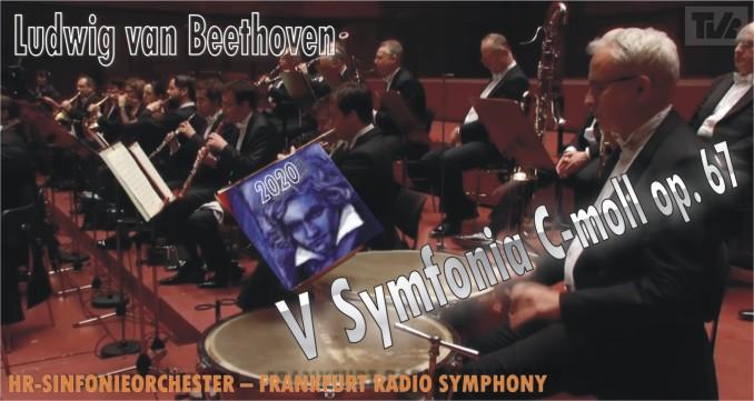 V Symfonia C-moll op. 67