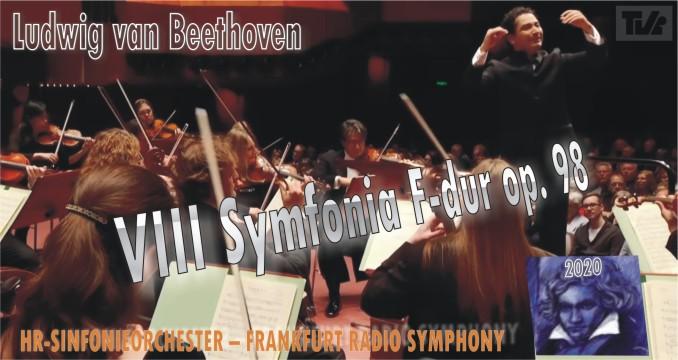 VIII Symfonia F-dur op. 98