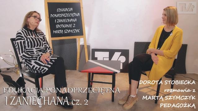 EDUKACJA PONADPRZECIĘTNA I ZANIECHANA cz. 2