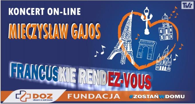 FRANCUSKIE RENDEZ-VOUS