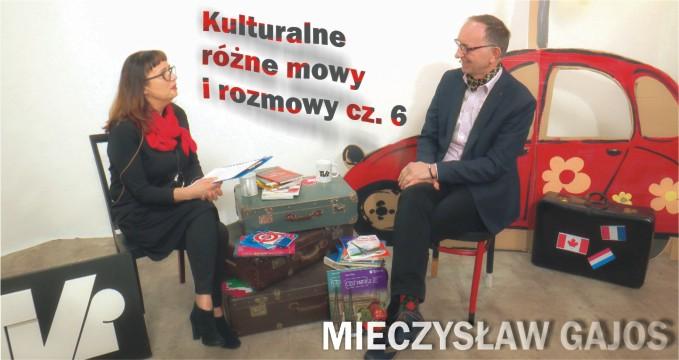 KULTURALNE RÓŻNE MOWY I ROZMOWY cz 6.