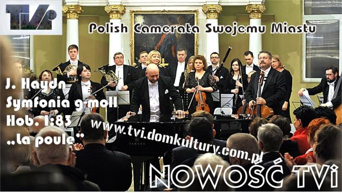 Polish Camerata