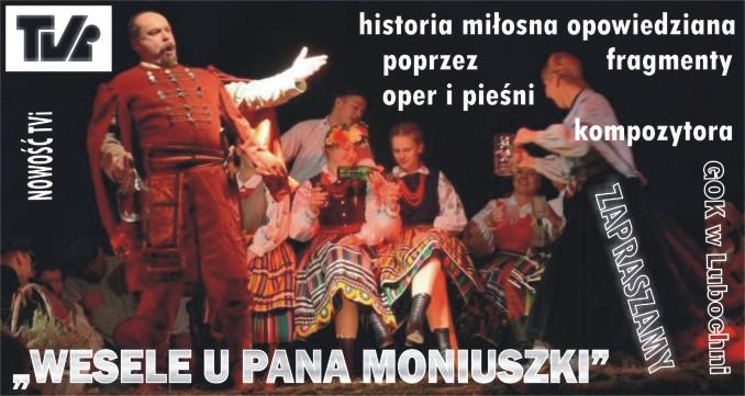 """""""WESELE U PANA MONIUSZKI"""""""